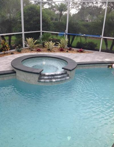 Sarasota Pavers_Florida Paving Company_Hotub