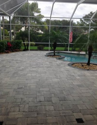 Sarasota Pavers_Florida Paving Company_solarium